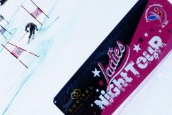 Ladies Night Tour 2016/2017 : Méribel