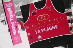 Ladies Night Tour 2017 : La Plagne