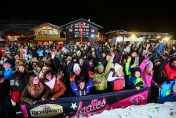 Ladies Night Tour 2017 : Châtel