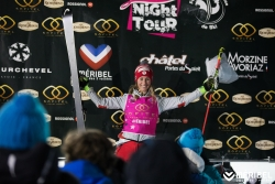 Ladies Night Tour 2018 - Méribel