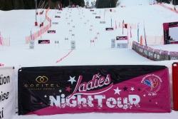 Ladies Night Tour 2018 - Châtel