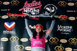 Ladies Night Tour 2018 - Finale à Font-Romeu Pyrénées 2000