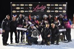 Ladies Night Tour 2019 - Métabief