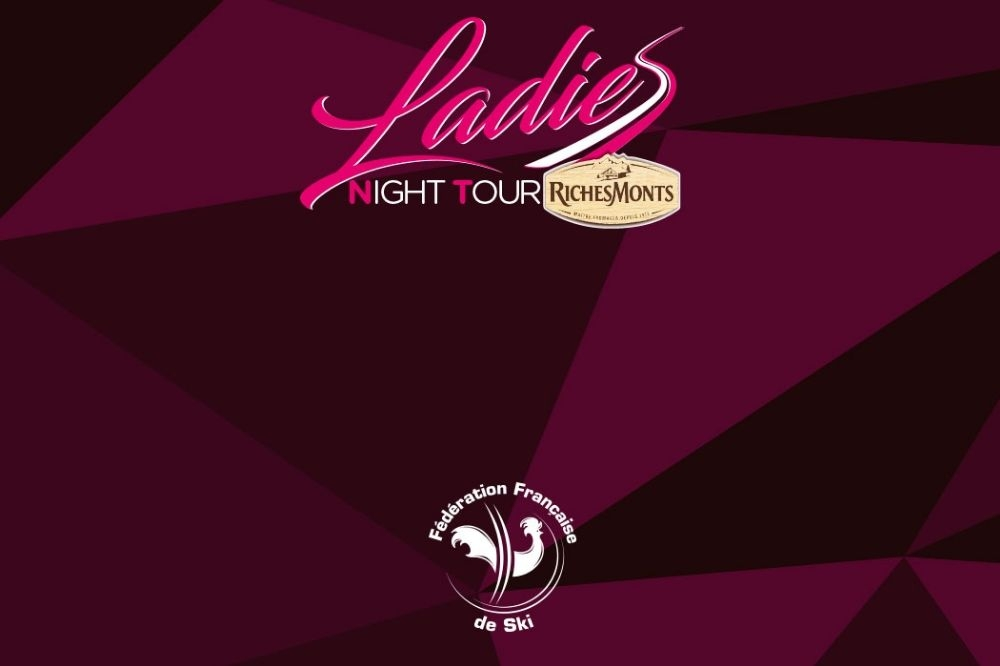 Ladies Night Tour 2020 : Ex aequo !